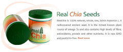 Chia super tea