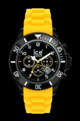 Chrono - Black sili yellow - Big (CH.BY.B.S.10)