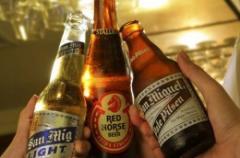 Beer in Bottleds