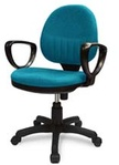 Office chair soft