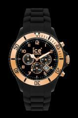 Chrono - Rose.Gold - Big (CH.RG.B.S.09) Watches
