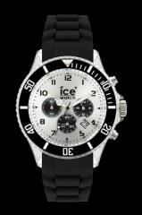 Chrono - Black - Unisex (CH.BK.U.S.10) Watch
