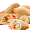 Chicken/Pork Empanada