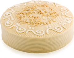 Chilled Cakes Caramella Premia