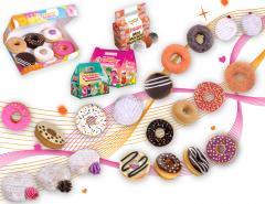 Premium Donut Varieties