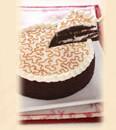Sponge cake cream