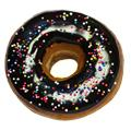 Donut Chocolate Glaze