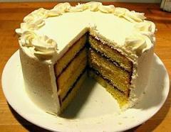 Special-purpose cakes
