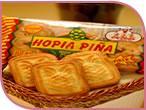 Biscuits Hopia Pina