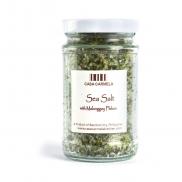 Sea Salt with Malunggay Flakes