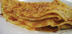 Pancakes  Cinnamon