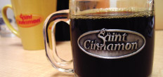 Energy drink Saint Cinnamon
