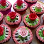 Pastry Roses festivities