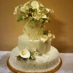 Wedding Cake Pet