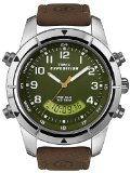 Timex Metal Combo Watch