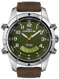 Timex Metal Combo Watch
