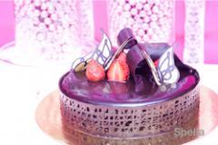 Cake Chocolata - P1,200