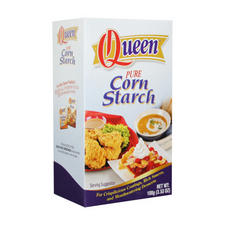 Corn Starch food DRC-005