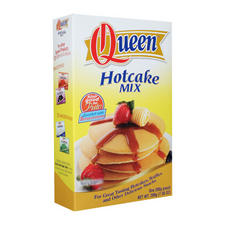 Hotcake Mix DRC-002