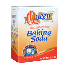 Baking Soda DRC-003