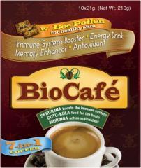 Fitokofe food additive