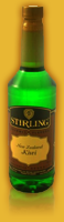 Stirling Gourmet Flavors