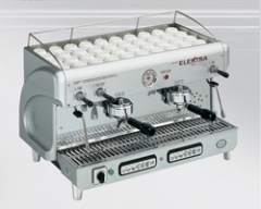 Coffee Machine Modern D1-S
