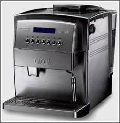 Coffee Machine Titanium