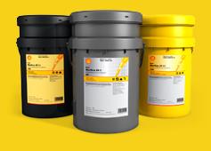 Circulating and bearing oils