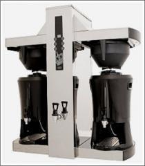 Coffee Maker CQ Mega A