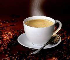 Prebiotic Coffee