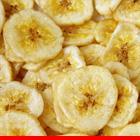 Banana chips premium