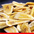 Banana chips Slants