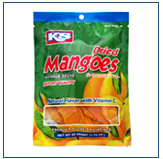 Dried Mangoes!