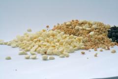 Sprinkle sweet granulated