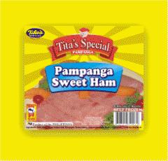 Sweet Ham Special (Premium)
