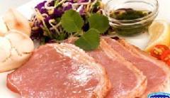 Pearshape Ham