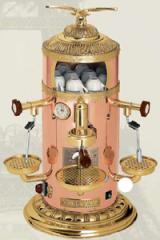 Coffee Machine Belle Epoque