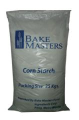 Bake Masters Corn Starch