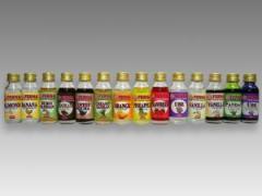 Ferna Liquid Flavors