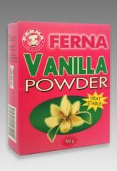 Ferna Vanilla Powder