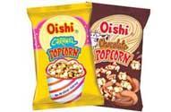 Popcorn Box Freshly