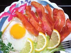 Honey-Cured Bacon - Premium
