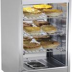 Pie Warmer Mini Stainless Steel Model: PWK0007
