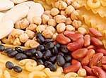 Boiled Legumes