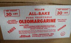 All Bake Margarine
