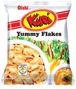 Kirei Yummy Flakes