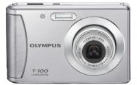 Olympus T-100 Digital Camera