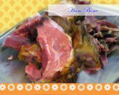 Ham Bits/Scrap