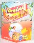 Gracias Mango-Piña Rolls